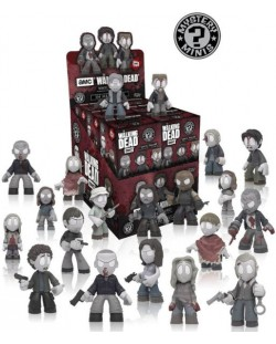 Mини Фигура Funko: The Walking Dead AMC In Memoriam - Mystery Minis Blind Box