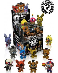 Mини Фигура Funko: Five Nights at Freddy's - Mystery Minis Blind Box
