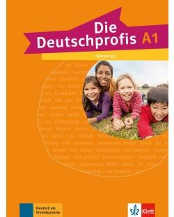 1 Die Deutschprofis A1 Worterheft