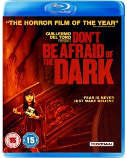 Dont Be Afraid Of The Dark (Blu-Ray)