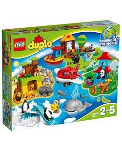 Конструктор Lego Duplo - Около света (10805)