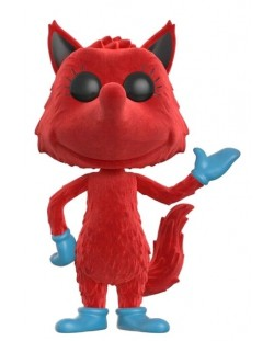 Фигура Funko Pop! Books: Dr Seuss - Fox in Socks, #07
