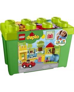 Конструктор Lego Duplo - Луксозна кутия с тухлички (10914)