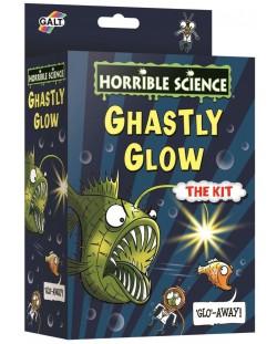 Ужасяваща наука Galt - Какво има в тъмното