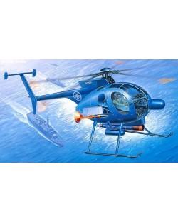 Хеликоптер Academy Hudges 500MD ASW (12251)
