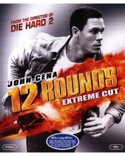12 рунда (Blu-Ray)