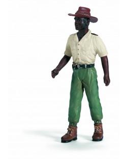 Фигурка Schleich от серията Хора: Пазач на ловен парк