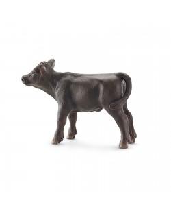 Фигурки Schleich от серията Животът във фермата: Черно ангъс теле