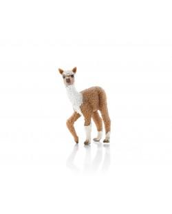 Фигурки Schleich от серията Животът във фермата: Лама Алпака - малка