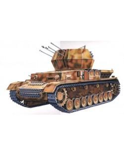Танк Academy Flakpanzer IV (13236)