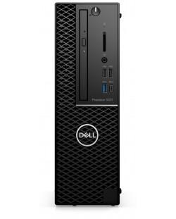 Работна станция Dell Precision - 3431 SFF, черен
