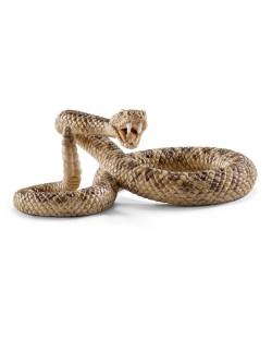 Фигурка Schleich от серията Дивия живот - Америка: Гърмяща змия