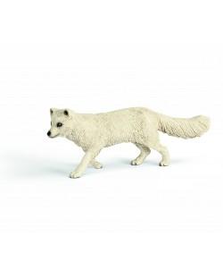 Фигурка Schleich - Полярна лисица
