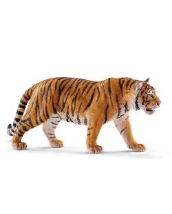 Фигурка Schleich от серията Дивия живот - Азия и Австралия: Тигър