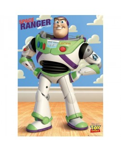 Макси плакат GB eye - Toy Story 3 buzz