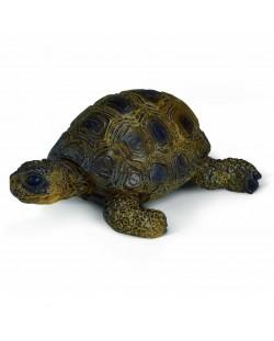 Фигурка Schleich от серията Малки домашни животни: Костенурка - малка