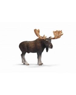 Фигурка Schleich от серията Дивия живот - Животните в Европа