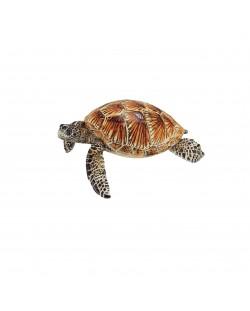 Фигурка Schleich от серията Дивия живот - Океан: Морска костенурка