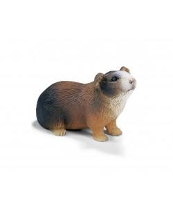 Фигурка Schleich от серията Малки домашни животни: Морско свинче