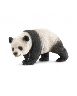 Фигурка Schleich от серията Дивия живот - Азия и Австралия: Гигантска панда - ходеща