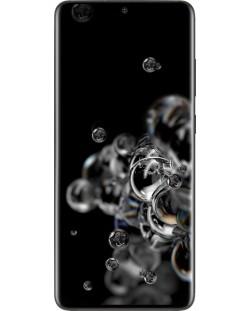 """Смартфон Samsung Galaxy S20 Ultra - 6.9"""", 128GB, черен"""