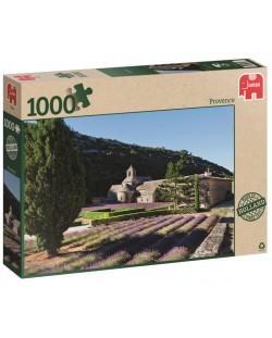 Пъзел Jumbo от 1000 части - Прованс