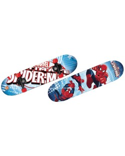 Скейтборд Mondo – Спайдермен