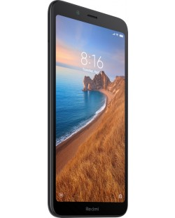 "Смартфон Xiaomi Redmi 7A - 5.45"", 32GB, matte black"
