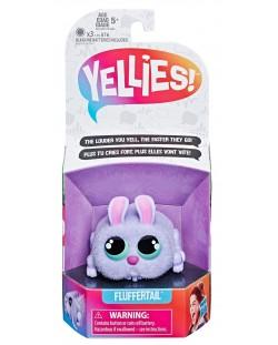 Интерактивна играчка Hasbro - Зайче Yellies!, асортимент
