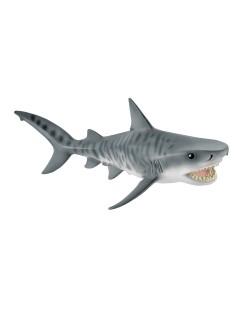 Фигурка Schleich от серията Дивия живот - Океан: Тигрова акула