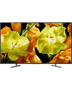 """Телевизор Sony - KD-43XG8196 43"""", 4K, HDR TV, BRAVIA, черен"""