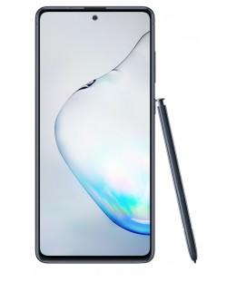 """Смартфон Samsung Galaxy Note 10 Lite - 6.7"""", 128GB, черен"""