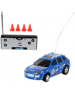 Радиоуправляем автомобил Revell - Синя (23522)