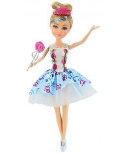 Кукла Funville Sparkle Girlz - Балерина Super Sparkly, 27 cm, асортимент