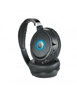 Слушалки Audio-Technica ATH-ANC70 - черни