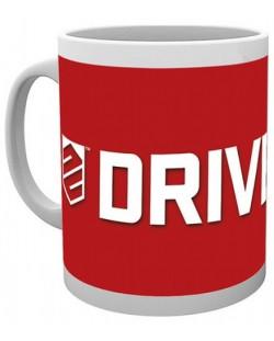 Чаша GB Eye Drive Club - Logo