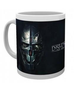 Чаша GB eye Dishonored - 2 Faces