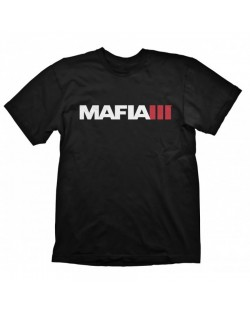 Тениска Gaya Entertainment - Mafia III Logo