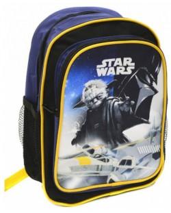 Раница за детска градина - Star Wars