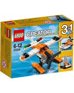 Lego Creator: Хидроплан (31028)