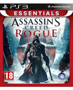 Assassin's Creed Rogue - Essentials (PS3)