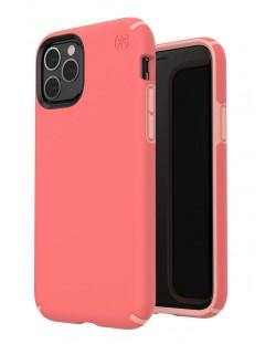 Калъф Speck - Presidio Pro, за iPhone 11 Pro, parrot pink/chiffon pink