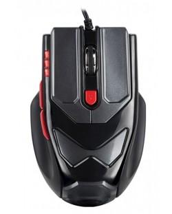 Гейминг мишка Genesis -  G77, оптична, черна