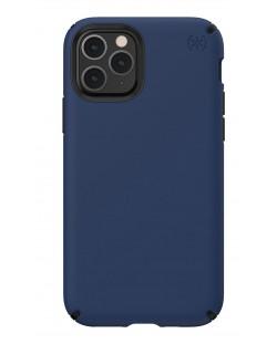 Калъф Speck - Presidio Pro, за iPhone 11 Pro, coastal blue/black