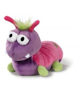 Плюшена играчка Nici – Гъсеничка, 25 cm