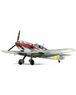Военен самолет Academy Messerschmitt Bf 109 T-2 (12225)