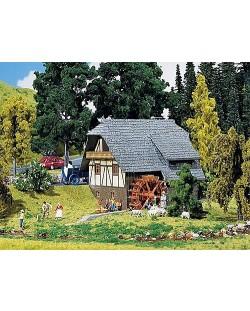 Малка къща в Шварцвалд Faller