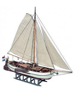 Рибарски кораб Mamoli Catalina (MM61)
