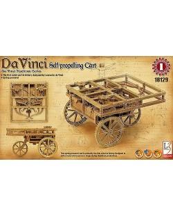 Самоходна каруца Academy Da Vinci (18129)