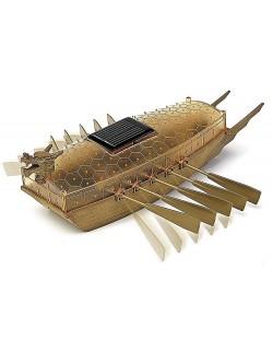 Кораб със слънчево захранванеAcademy Turtle Ship (18135)